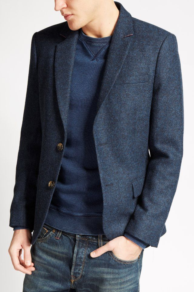 Jack Wills The Belgrave Classic Blazer Blazer Suit