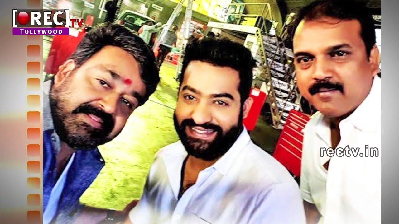 Super Star Krishna In Jr NTR Janatha Garage ll Latest