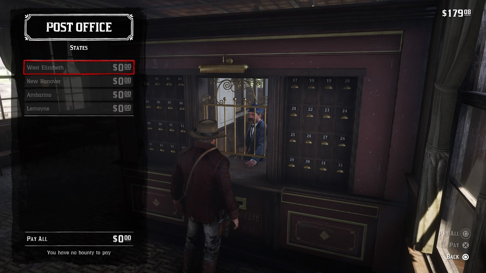 How To Get Rid Of Your Bounty In Red Dead Redemption 2 Red Dead Redemption Redemption Bank Robber
