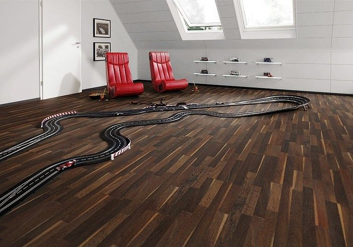 meister 6066 klick laminat laminatboden rucher eiche holz nachbildung 3 stab schiffsboden - Hartholz Oder Laminatboden