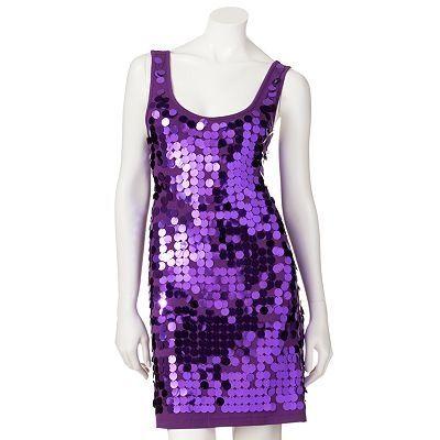 40+ Kohls purple dress information