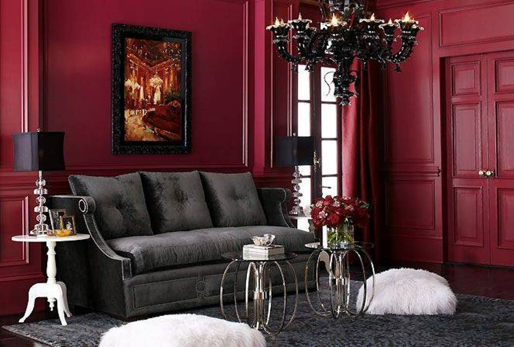 Home Design And Decor  Modern Victorian Decorating  Living Room Prepossessing Victorian Living Room Decorating Ideas Design Ideas