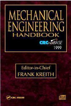 Mechanical Engineering Handbook Special Books Pinterest