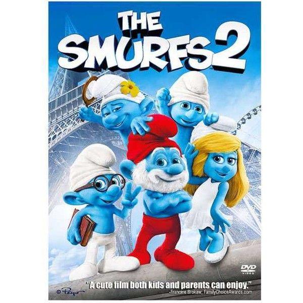 The Smurfs 2 English Dvd Reino Unido Online Gratis Dvd