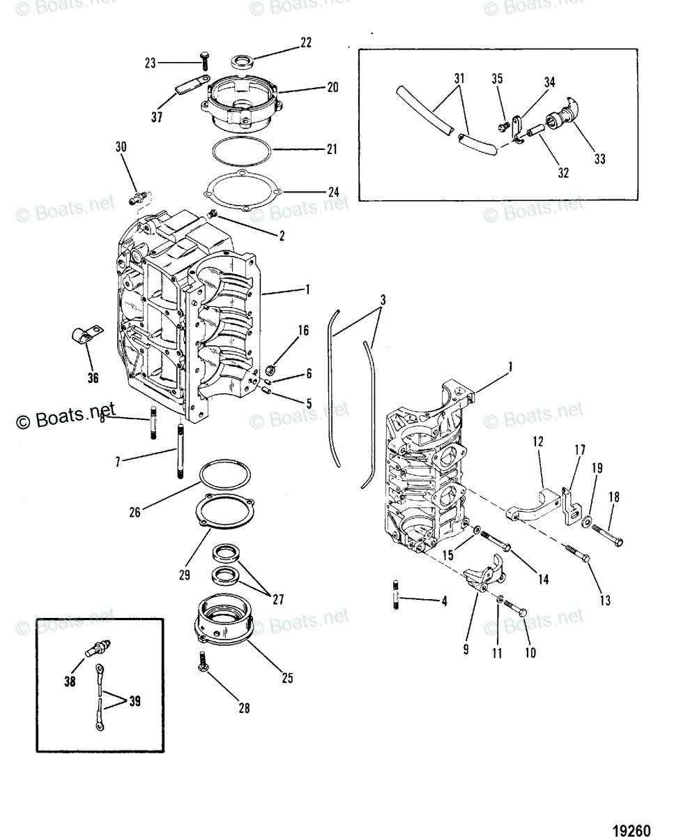 Mercury Outboard Motor Parts User Manuals Manuals