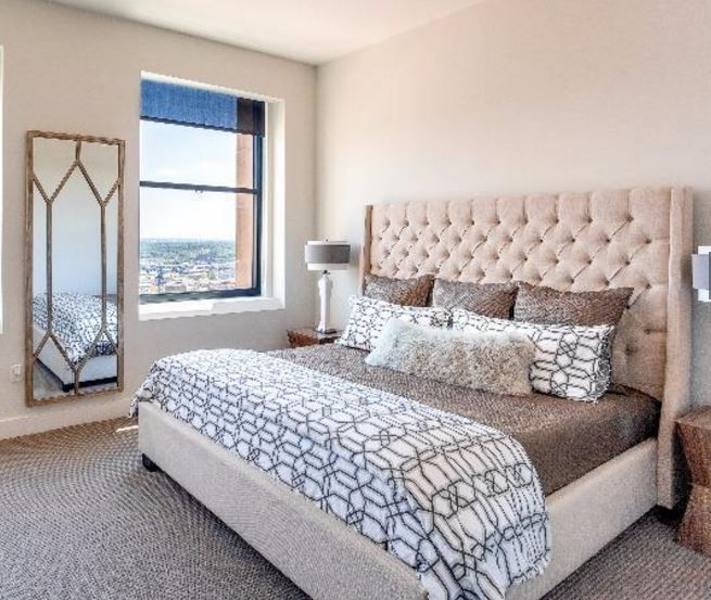 Pin By Erica Mudd On Home - Bedroom Chic