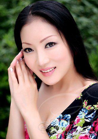 where to meet asian women
