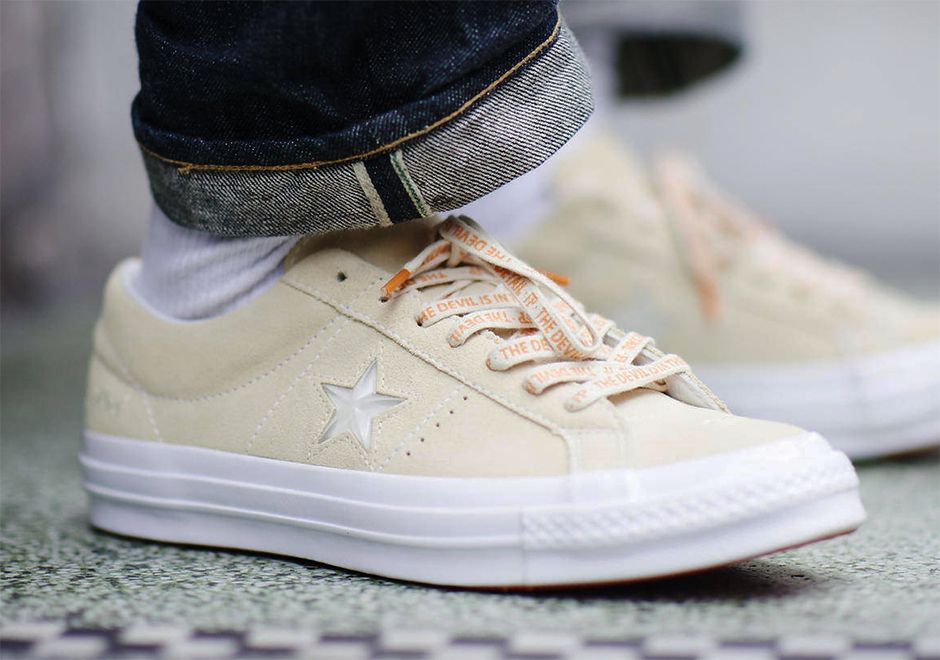 converse one star id