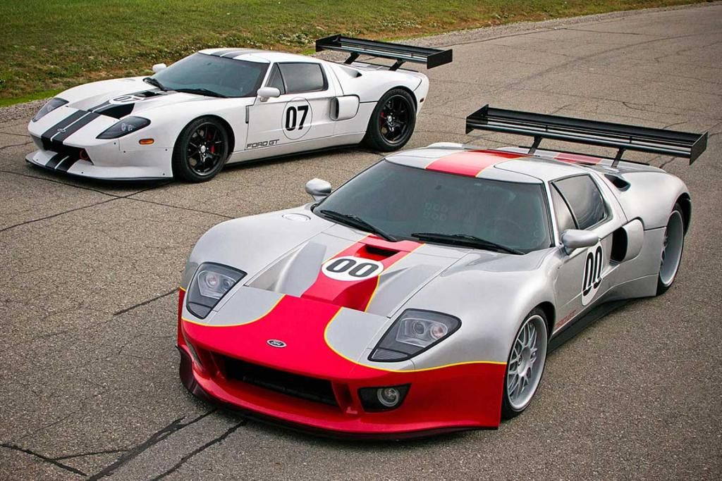 Street Legal Ford Gt Ford Gt Ford Racing Ford Gt40
