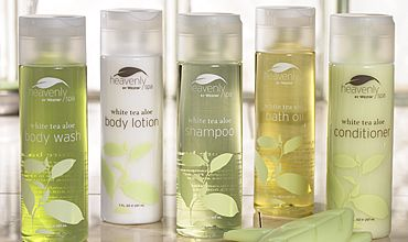 Love White Tea Lotions And Body Wash From The Westin It Reminds Me Of Being On