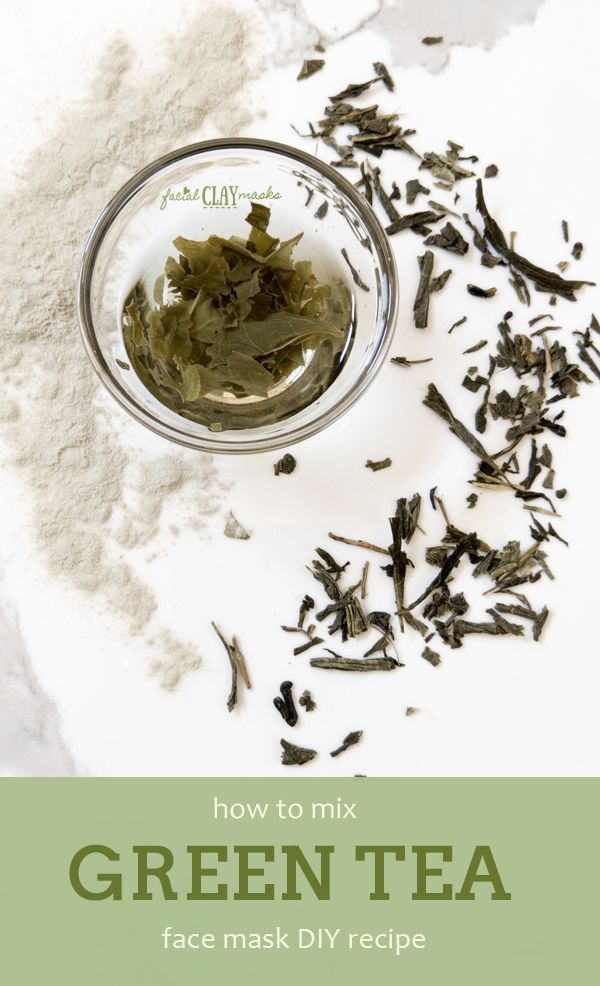 Photo of Why you should use Green Tea for your Skincare