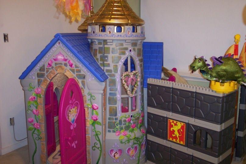 Disney Princess Wonderland Castle Reviews Buzzillions