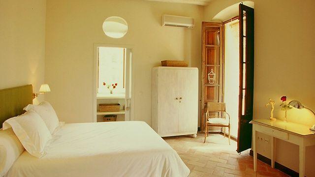 Habitación Sa Riera, alojamiento en la Costa Brava