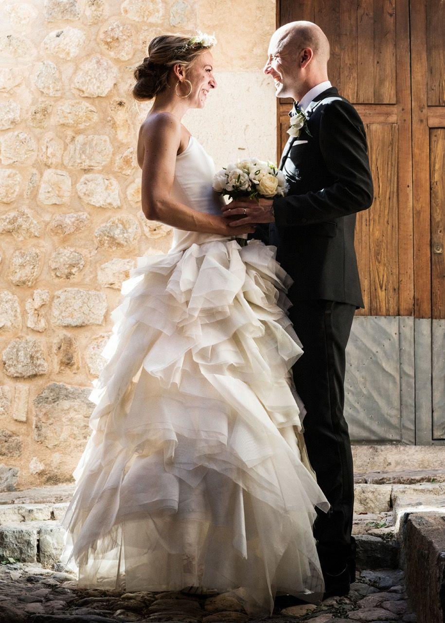 Pin auf Kaviar Gauche Brides & Girls