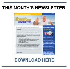 The Electronic Caregiver  Monthly Newsletter  The Electronic
