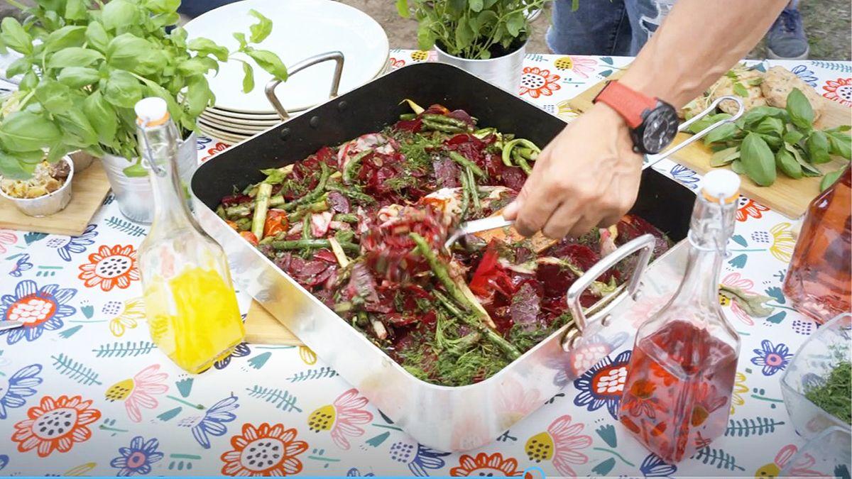 Pin On Kuchnia A Polana