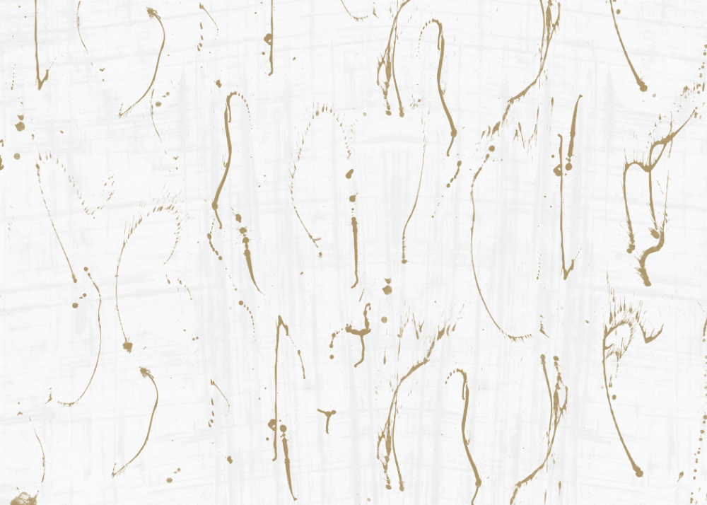 Splatters Of Gold On White Wallpaper For Your Home Gold Gold Wallpaper Gold Paint