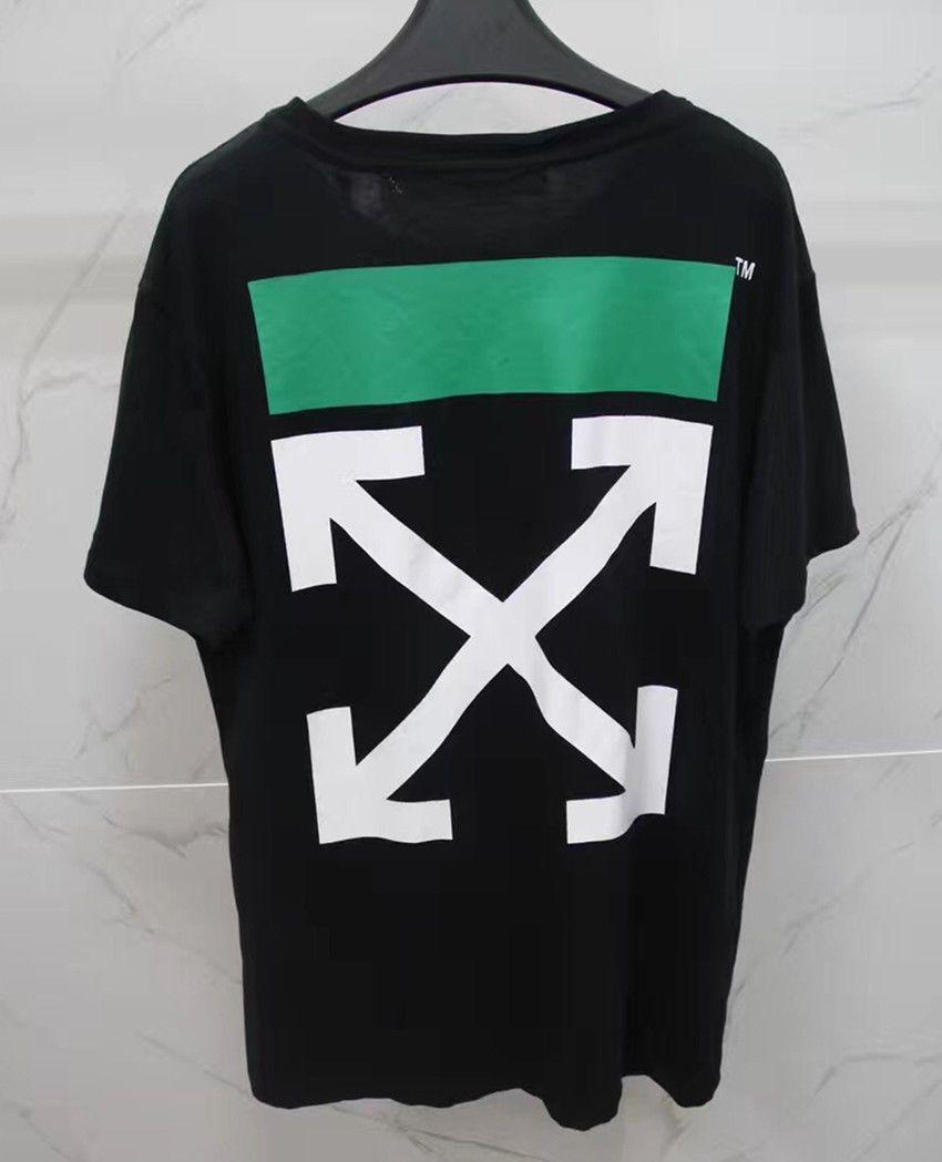 e8c4a7e8 Subx Stylish Black/White Off White Virgil Abloh Religion Tee Pyrex M-Xl 17Ss