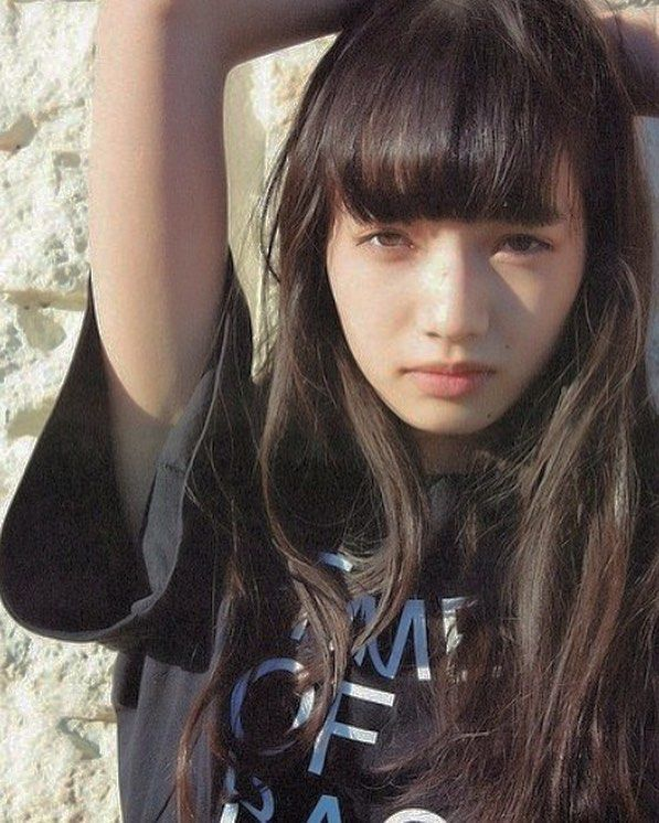 Cute Nana Komatsu Instagram Fashion Outfit 2018 #japan