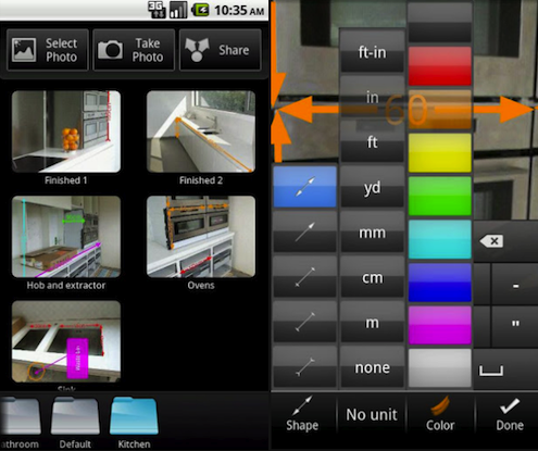 the 5 apps you won t want to renovate without diy apps improvement diy home improvement on kitchen remodel apps id=74461