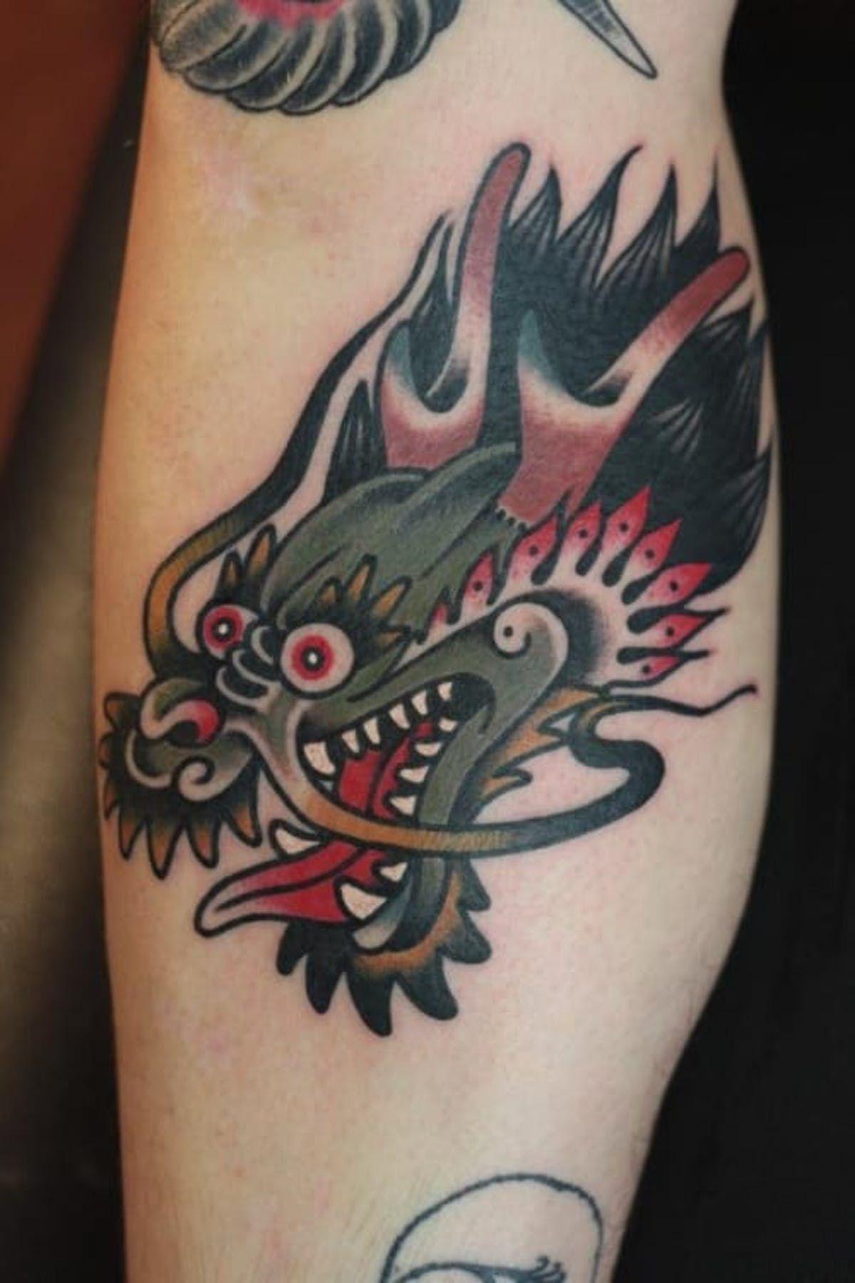 Pin On Ideias Para Tatuagens Old School
