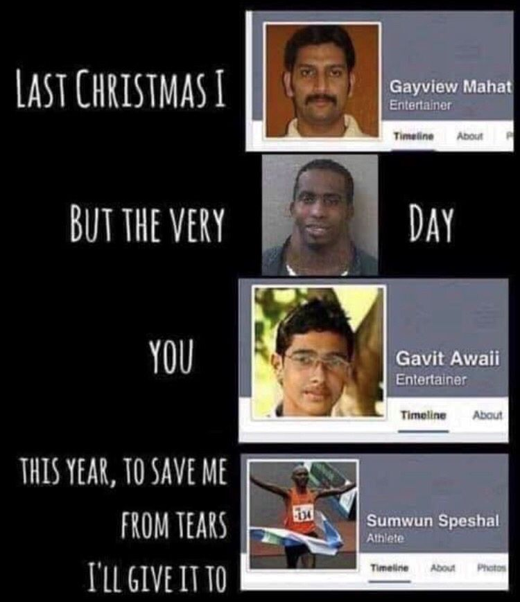 Last Christmas I Gave You My Heart Class Memes Stupid Memes Funny Pictures