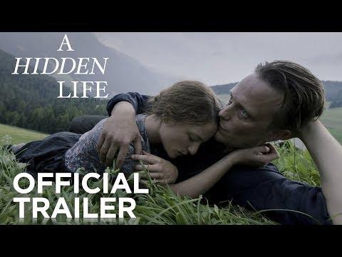 (945) A HIDDEN LIFE Official Trailer [HD] FOX