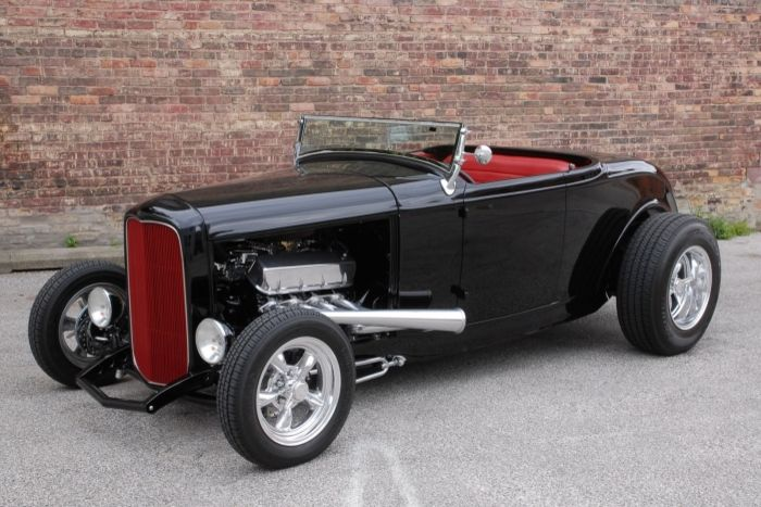 1932 Ford Model B Convertible Hot Rods Ford Hot Rod Hot Cars
