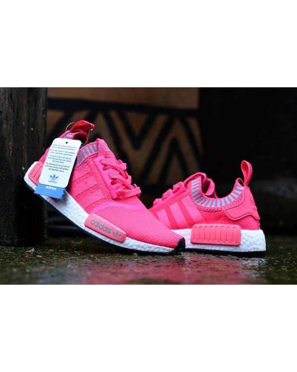 Beautiful Adidas Originals NMD Pink Women Shoes Hot Sale £55.60 · New Nike  ...