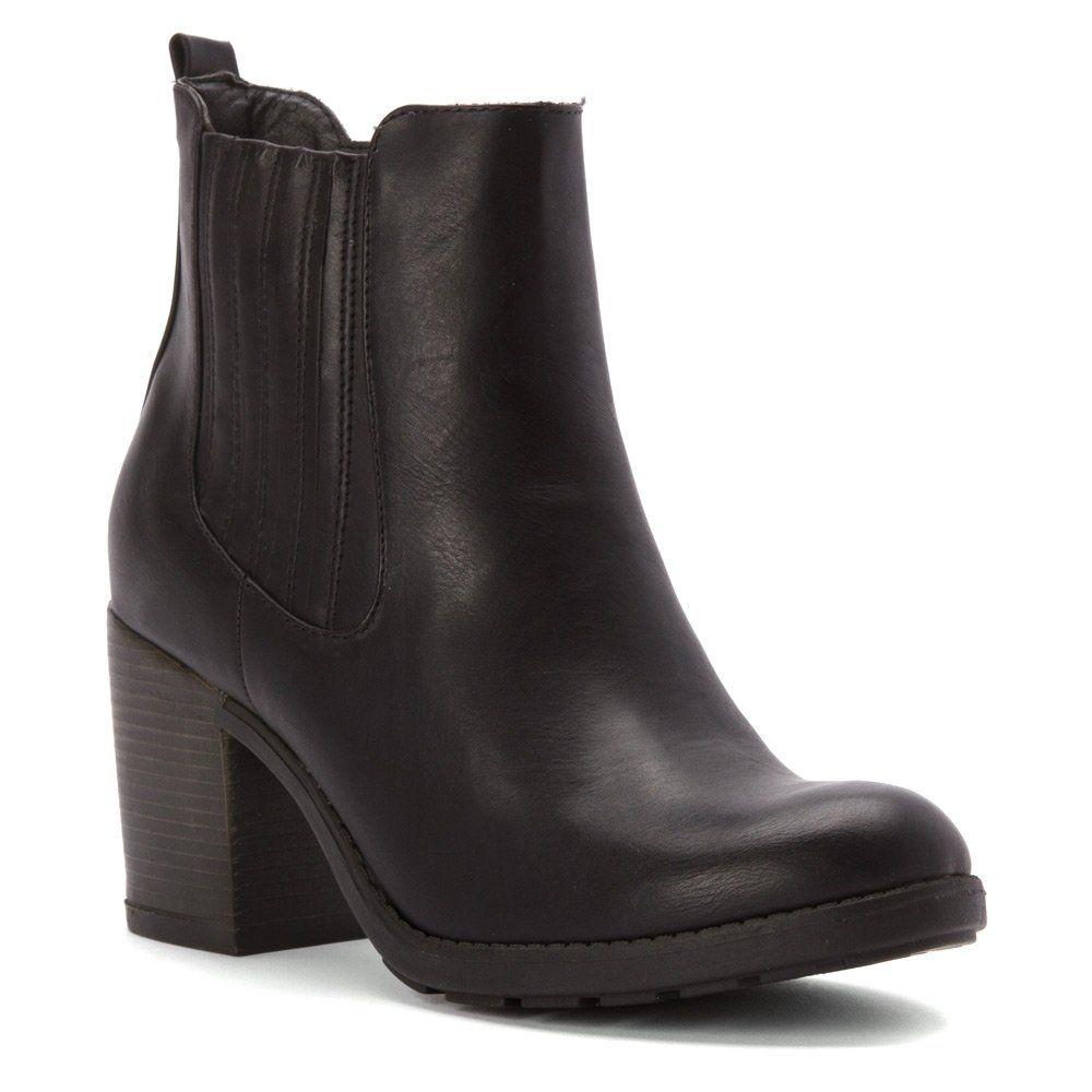 Amazon.com: MIA Women's Farwest Chelsea Boot: Clothing