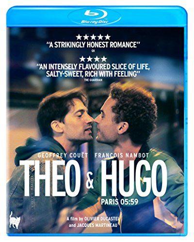 Theo & Hugo Paris 05:59 [Blu-ray] (Region Free) Peccadill