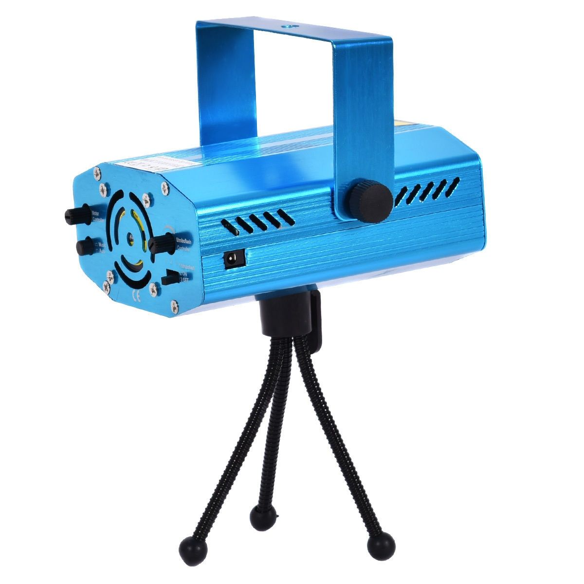 best led projector for artists
