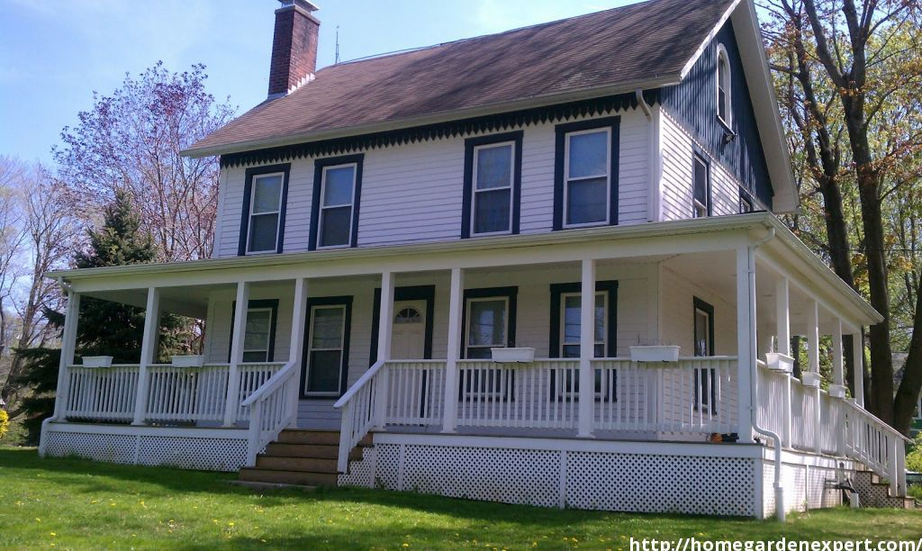 image house plans with wrap around porches 2 story | Farm ...