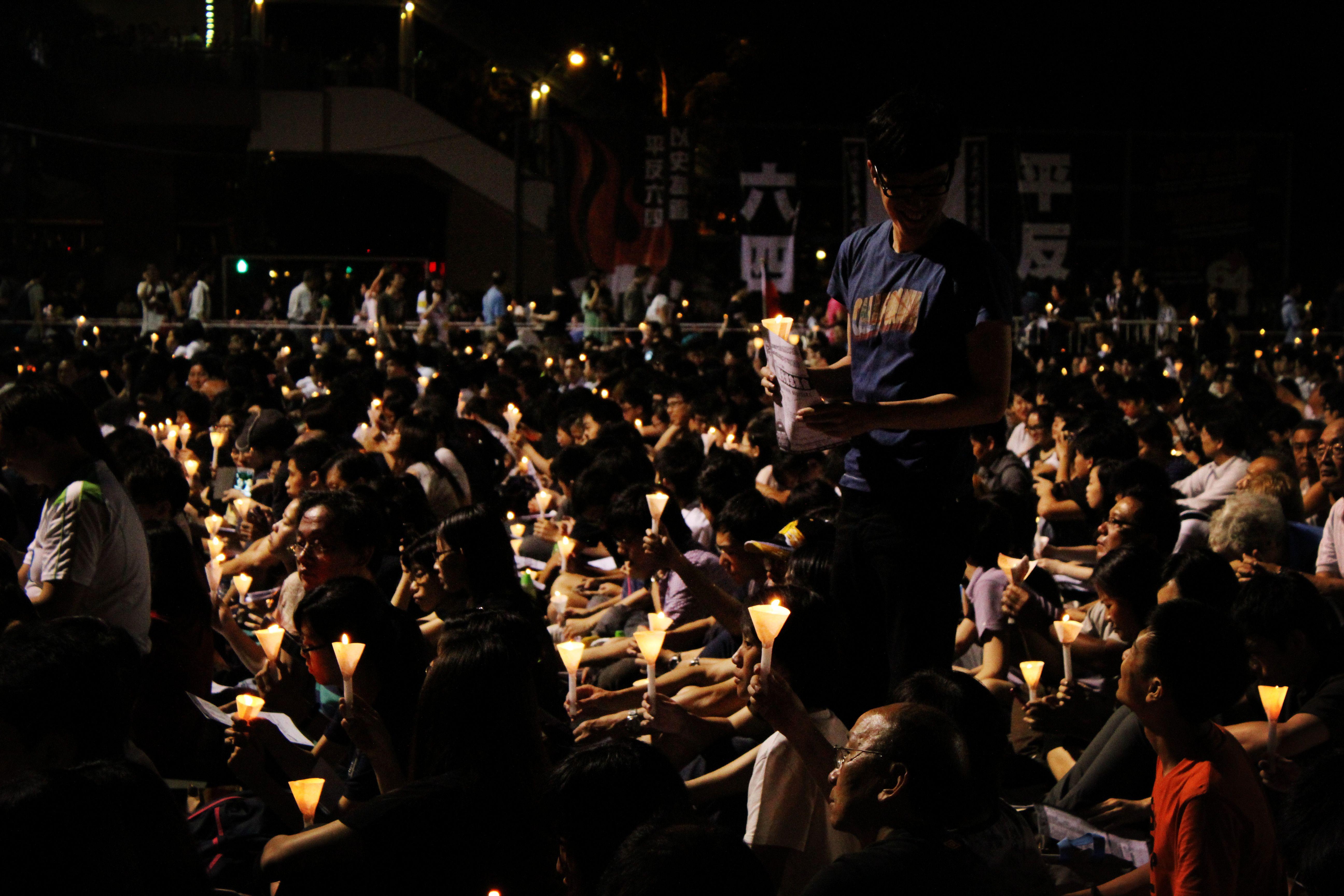 平反六四3 (Tiananmen Square protests)