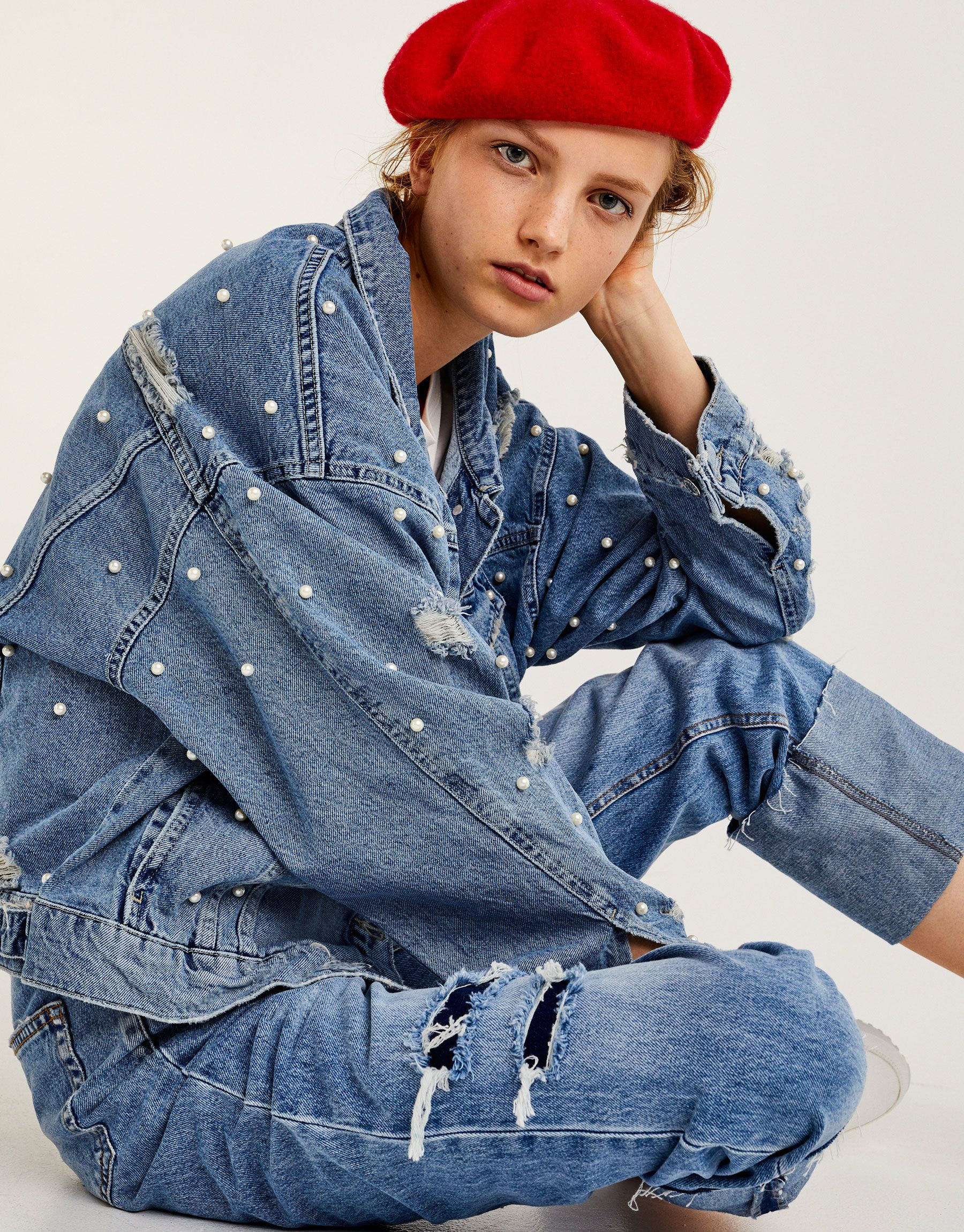 Pull&Bear woman clothing best sellers ❤ oversized