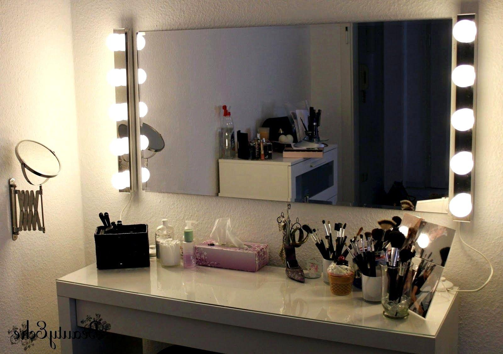 Ikea schminktisch lampen | Schminktisch beleuchtung