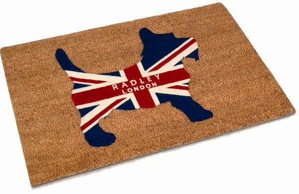 All Welcome Radley Doormat Imdreamingof Kylie Knapp