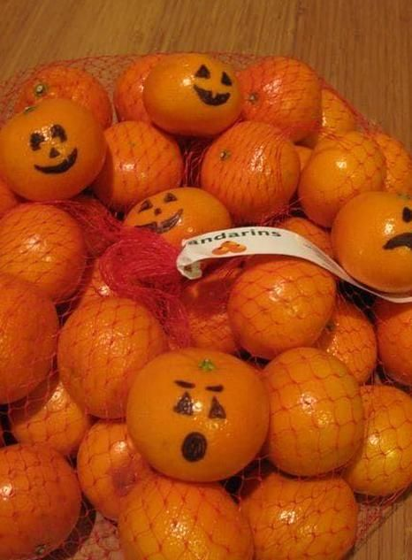 32 Halloween Party Food Ideas for Kids - Delishably - Food and Drink