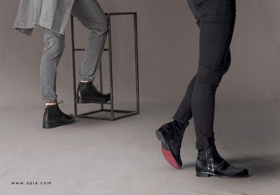 Botki Meskie Apia Trendy Aw 19 20 Shoes Men S Ankle Boots Mens Ankle Boots Shoes Mens Trendy