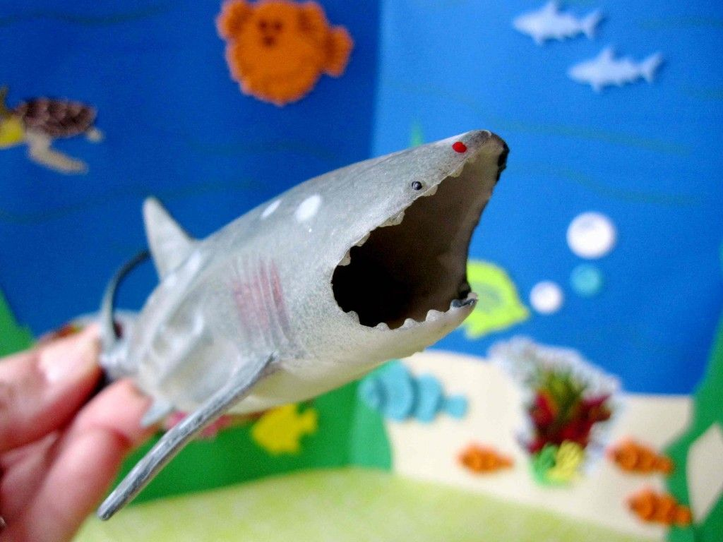 Shark Week Books Craft And Activities For Kids