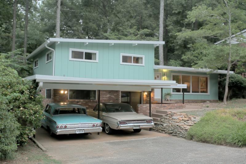 NORTHCREST: Atlanta's Mid-Century Modern Secret    Mid