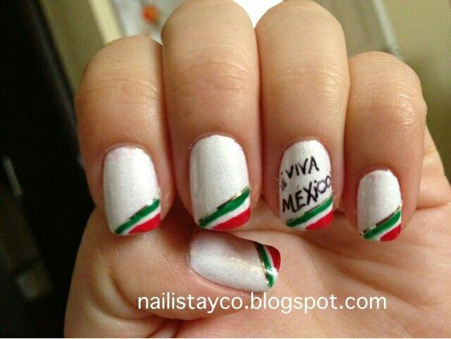 Si eres amante de la decoración de uñas y ya estás planeando tu ...