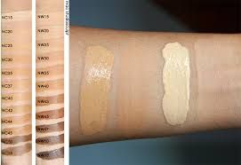 Koh Gen Do Aqua Foundation Review On A Beauty Bender Koh Gen Do Foundation Reviews Best Foundation For Dry Skin