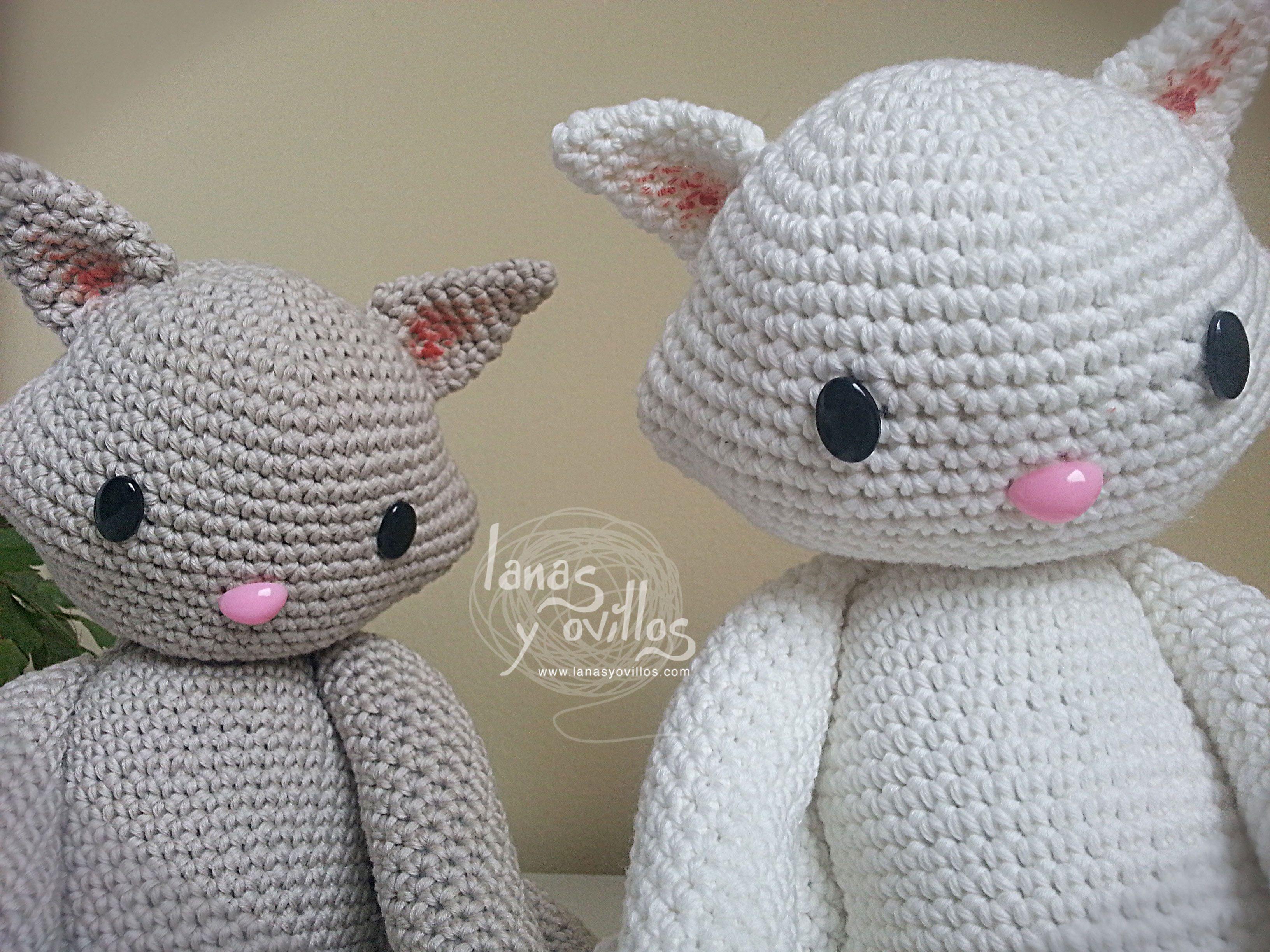 Amigurumis Gatos Patrones Gratis : Patron gato amigurumi gratis crochet cat free pattern our
