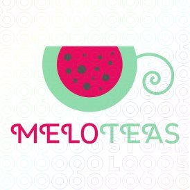 Meloteas logo