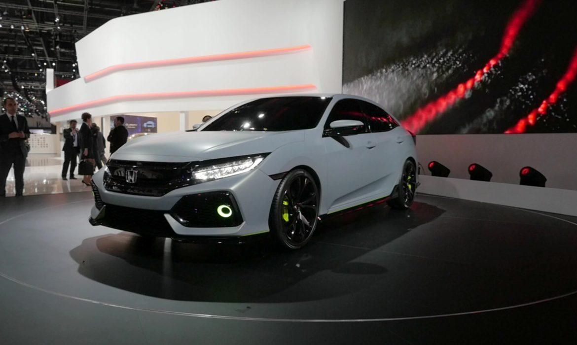 2019 Honda Civic Hatchback Colors, Preview, And Price