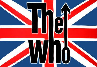 the who band logo my kind of music pinterest rh pinterest com the tide band logo the tide band logo