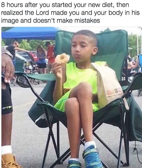 100 Jokes About Trying To Be Healthy That Will Make You LOL