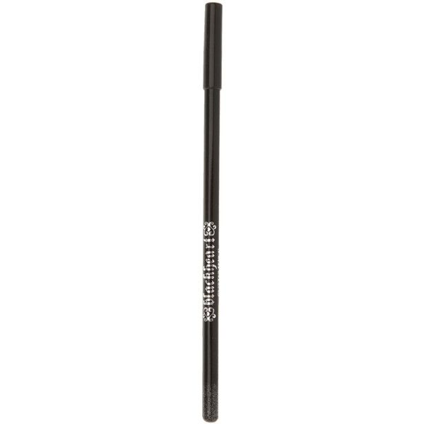 Blackheart Enchanted Night Pencil | Hot Topic (4.36 CAD) ❤ liked on Polyvore featuring beauty products, makeup, eye makeup, eyeliner, pencil eye liner, eye pencil makeup and pencil eyeliner