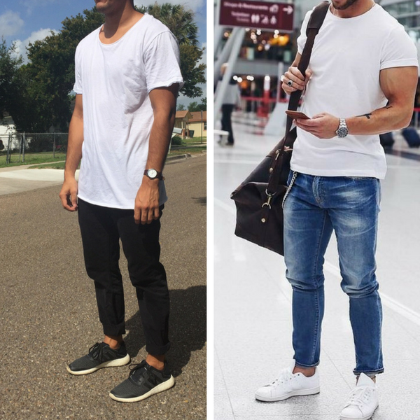 Men's Summer Fashion - Latest Trends in 2020 | Summer ...